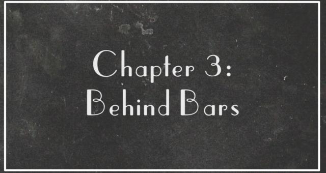 Olde Wrestling's Battle of Boooze 3: Behind Bars