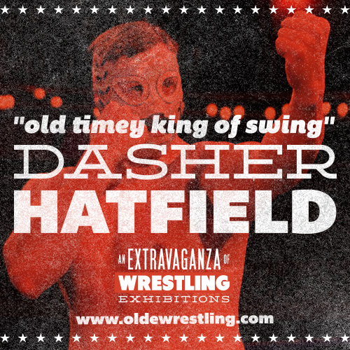 dasher hatfield