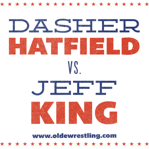 dasher-king