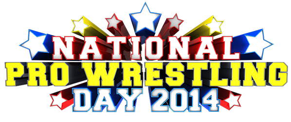 Olde Wrestling @ National Pro Wrestling Day