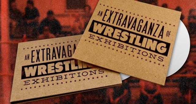 SALE! Extravaganza DVD!
