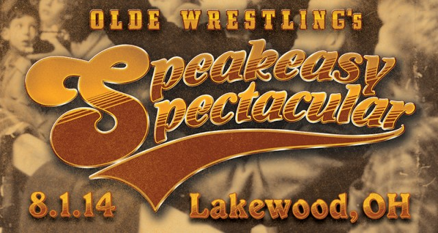Speakeasy Spectacular – Promo Video