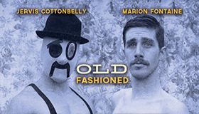 Old Fashioned; fine Sportsmen