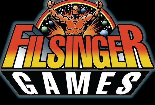 Olde Wrestling collaborates with Filsinger Games