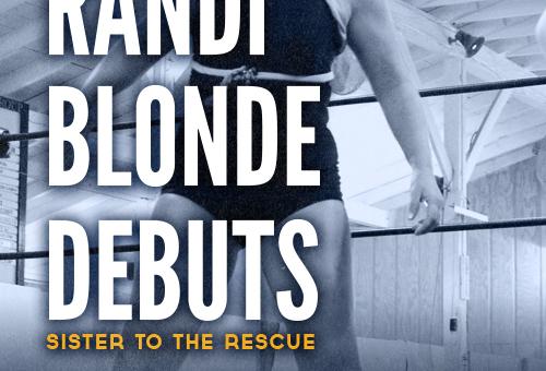 Randi Blonde Debuts