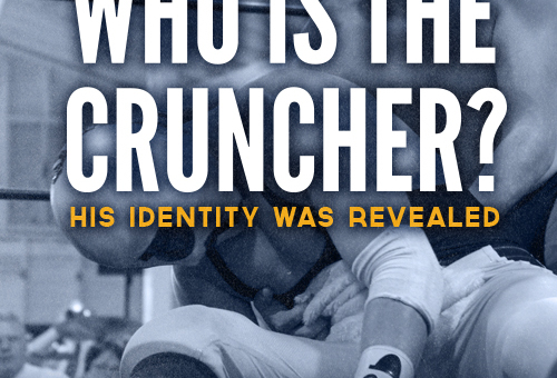 Who is the Columbus Crunchers?!?
