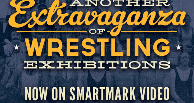 Another Extravaganza now on SmartMark Video