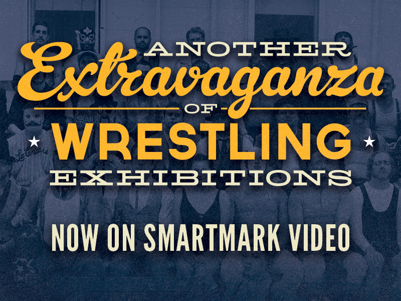 Another Extravaganza - SmartMark Video