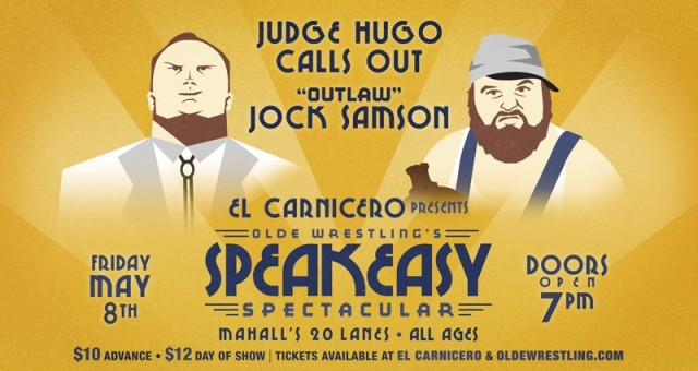 The Judge calls out Jock