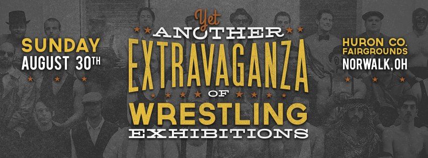 Yet Another Extravaganza of Wrestling Exhibitions