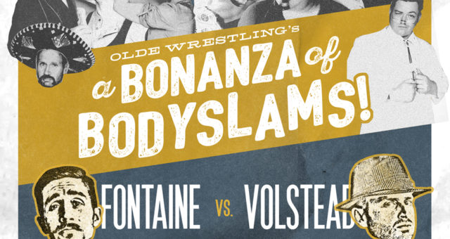 Fontaine vs Rep. Volstead on 11/19